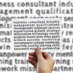 Business Management Hand Write  - geralt / Pixabay