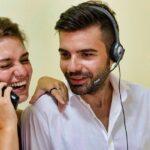 Call Center Network Boys Woman Man  - nicolagiordano / Pixabay