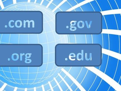 Domain Internet Web Dot Com Www  - Tumisu / Pixabay