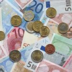 Euro Bank Notes Coins  - janeb13 / Pixabay
