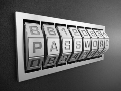 Password App Application Business  - AbsolutVision / Pixabay