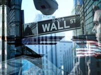 Wall Street Usa Person Freelancer  - geralt / Pixabay