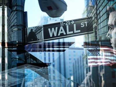 Wall Street Usa Person Freelancer  - geralt / Pixabay