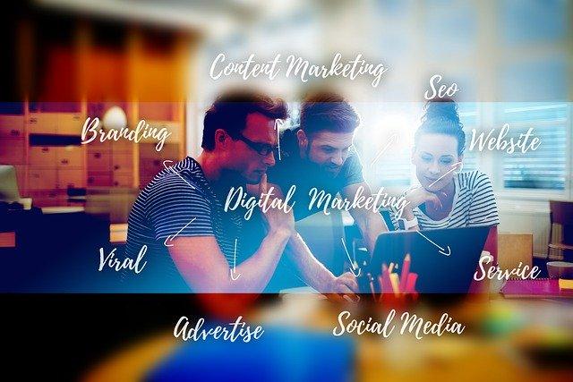 Business Marketing Planning Plan - geralt / Pixabay