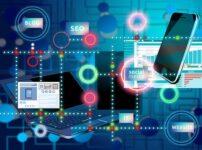 Internet Social Media Network Blog  - geralt / Pixabay