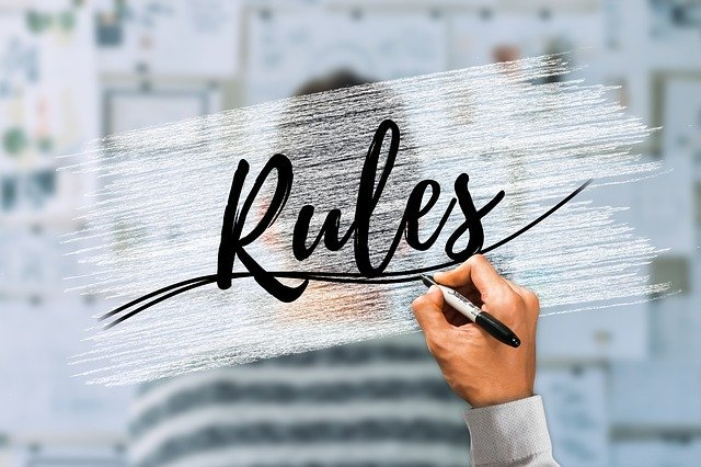 Office Staff Rules Consultation - geralt / Pixabay