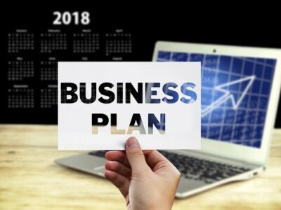 Year New Year S Day Business Idea  - geralt / Pixabay