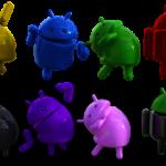 Android Logo Bot Minibot Mobile  - sergeitokmakov / Pixabay