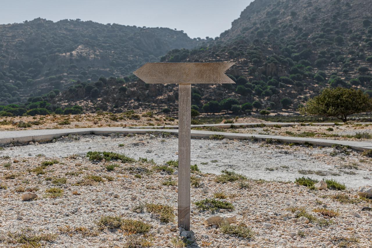 Arrow How To Get Here Steps - Dimhou / Pixabay