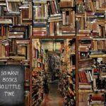 Books Library Education Knowledge  - Prettysleepy / Pixabay