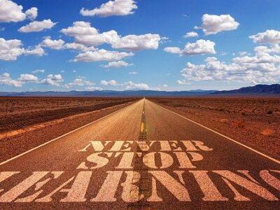 Learn Road Training Skills Career  - geralt / Pixabay