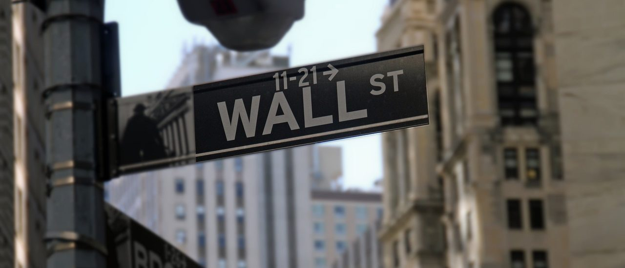 Wall Street Stock Exchange Finance - Tumisu / Pixabay