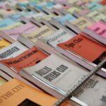 Books Literature Reading Sale  - Life-Of-Pix / Pixabay