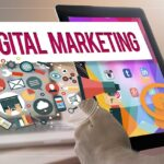 Digital Marketing  - DiggityMarketing / Pixabay