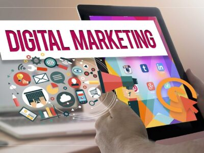 Digital Marketing  - DiggityMarketing / Pixabay