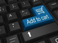 Online Shopping Ecommerce  - Tumisu / Pixabay