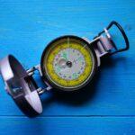 Compass Dial Instrument  - daledbet / Pixabay